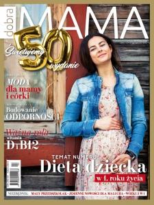 DOBRA MAMA 50