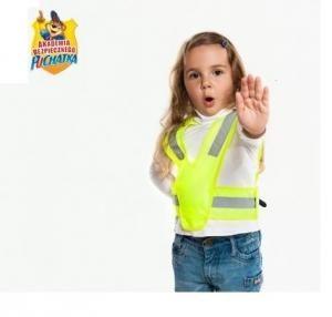 Bezpieczeństwo dziecka nadrodze