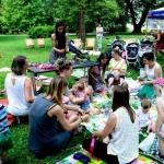 Narodziny Mamy Piknik