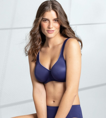 Twin-underwire-bra-blue-5490-Rosa-Faia