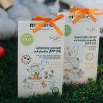 MomMe - Kosmetyki przeciwsłoneczne
