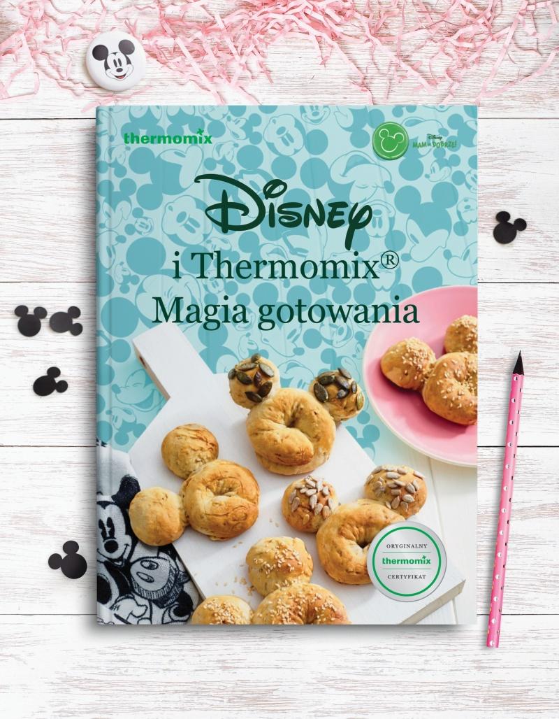 Gotowanie z Thermomixem
