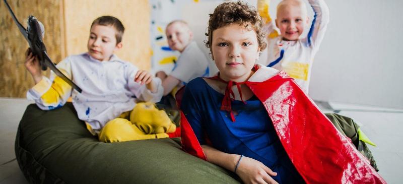 Urtica Dzieciom Camp 2019