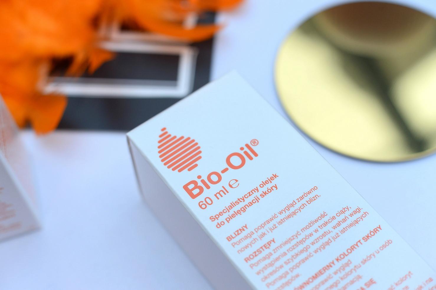 (C) 2018 Radoslaw NAWROCKI / Bio-Oil