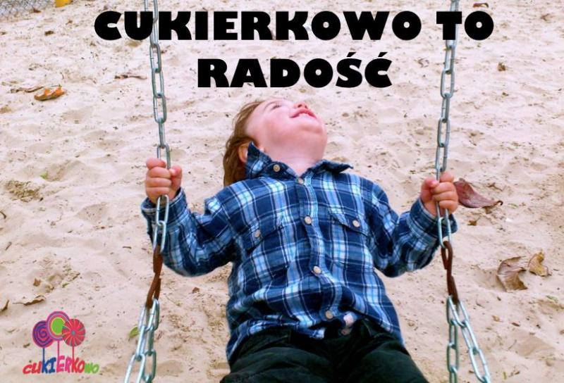 Cukierkowo
