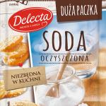 Delecta - Soda Oczyszczona