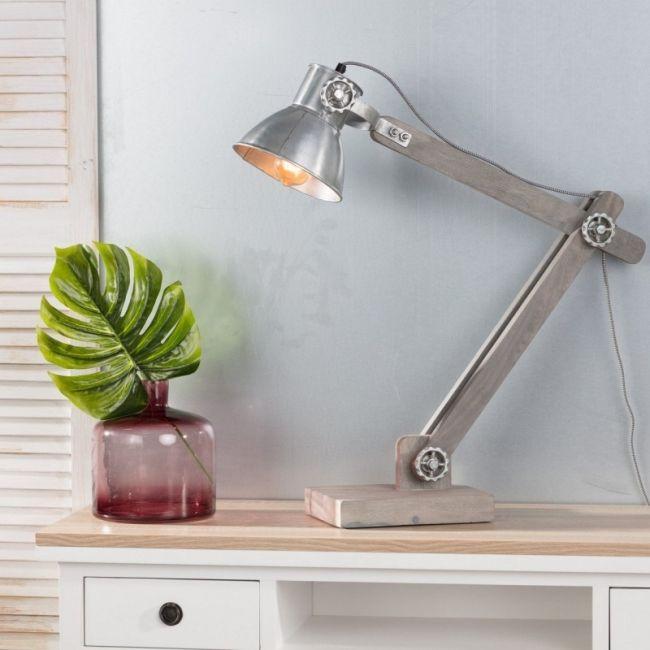 Lampa stojąca Ekerd