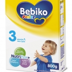 Bebiko Junior 3 800g