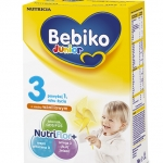 Bebiko Junior 3 wanilia 350g