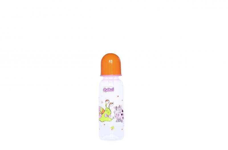 butelka ślimak