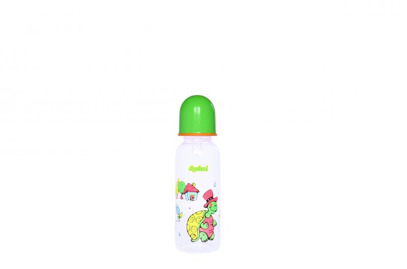 butelka żółw