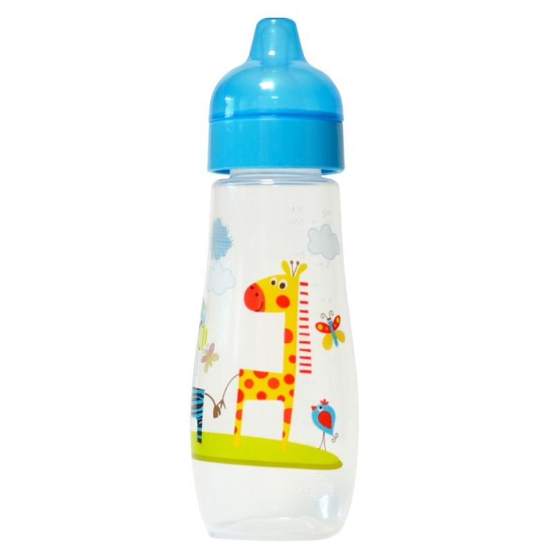 dyduś butelka