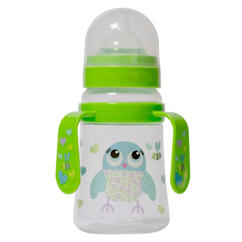 butelka zielona