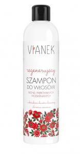 szampon dowłosów firmy Vianek