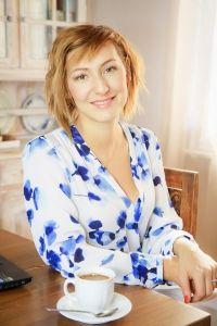 Blogerka Natalia Janiczak-Liput