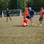 Zostań gwiazdą futbolu