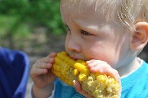 Mity diety dziecka