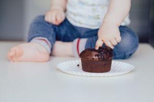 Błędy wżywieniu dzieci