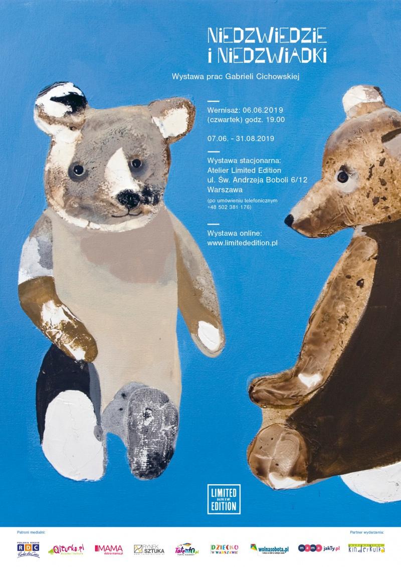 Niedźwiedzie i Niedźwiadki