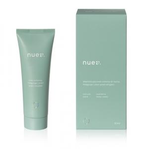 Nuev – wielofunkcyjny krem ochronny