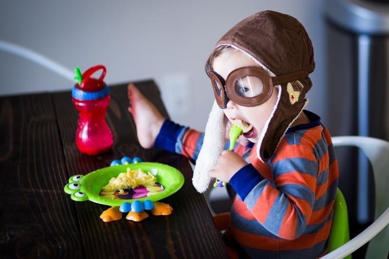 Produkty dla dziecka