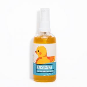 Olej dopielęgnacji Kaczuszka