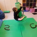 Pierwsze Niepubliczne Przedszkole Terapeutyczne SYNAPSIS