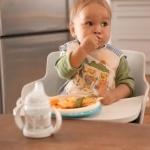 Nuk karmienie dziecka