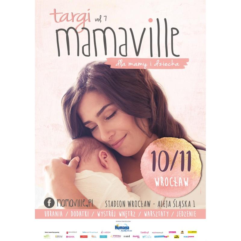 Mamaville 2019
