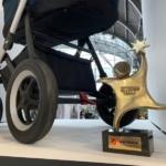 Nagroda dla wózka Thule Sleek