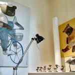Prace Gabrieli Cichowskiej w Atelier Limited Edition (2019)