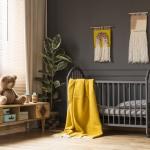 Bondex farby do pokoju dziecka